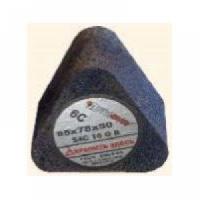 Сегмент шлифовальный специальный Луга (Тип 6с) 85х78х50 14А 16 O B