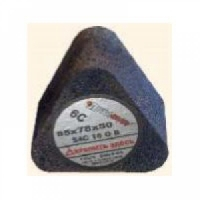 Сегмент шлифовальный специальный Луга (Тип 6с) 85х78х50 14А 40 O B