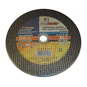 Круг зачистной Луга 230х6х22